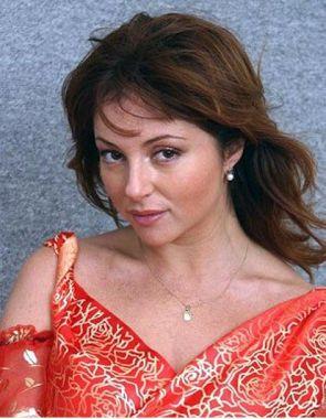Anna Banshchikova Nude Photos 90