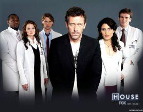 Команда Доктора Хауса