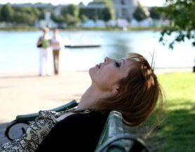 На фото Елена Ксенофонтова