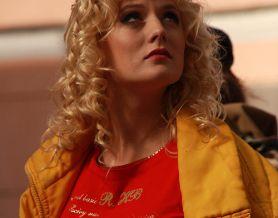 Фотография со съемок фильма
