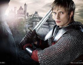 На фото принц Артур