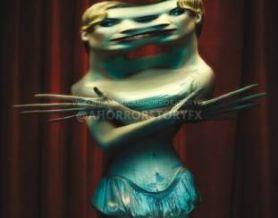 Постер American Horror Story: Freakshow