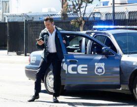 Кадр из сериала «Касл» 7 сезон