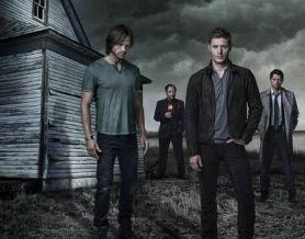 Промо-постеры 9 сезона