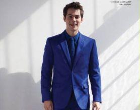 Дилан О Брайэн в журнале «Fashionisto»