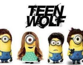 ~Teen wolf~