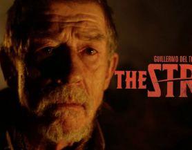 Штамм (The Strain) 2014