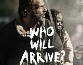 «Ходячие мертвецы» 4 сезон