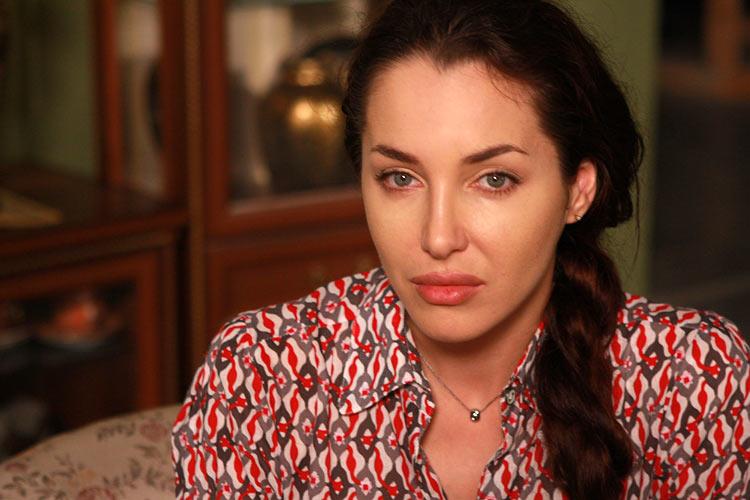 Фильм обручальное кольцо актеры
