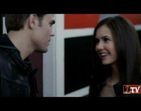 Стефан и Елена - Она не твоя