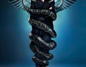 Постер к сериалу Доктор Хаус
