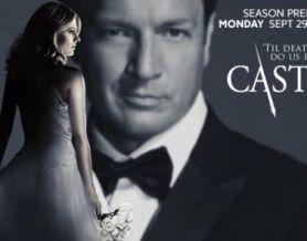 Промо-фото «Касл» 7 сезон
